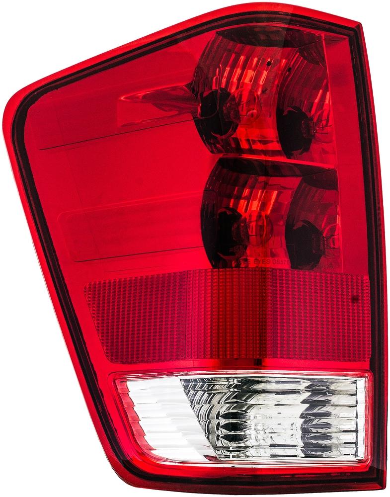 DORMAN - Tail Light - DOR 1610936