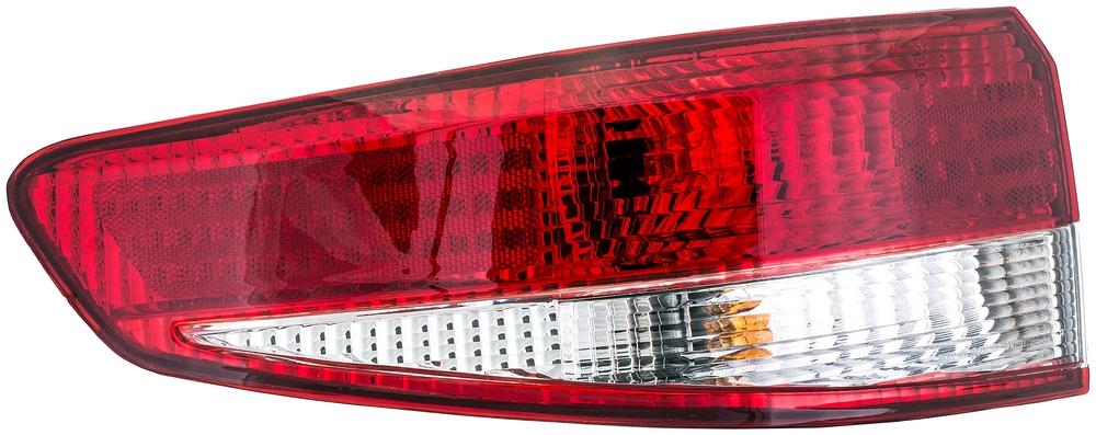 DORMAN - Tail Light - DOR 1610956
