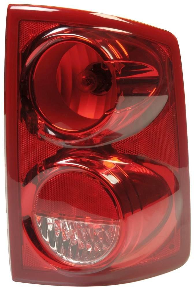 DORMAN - Tail Light - DOR 1611037