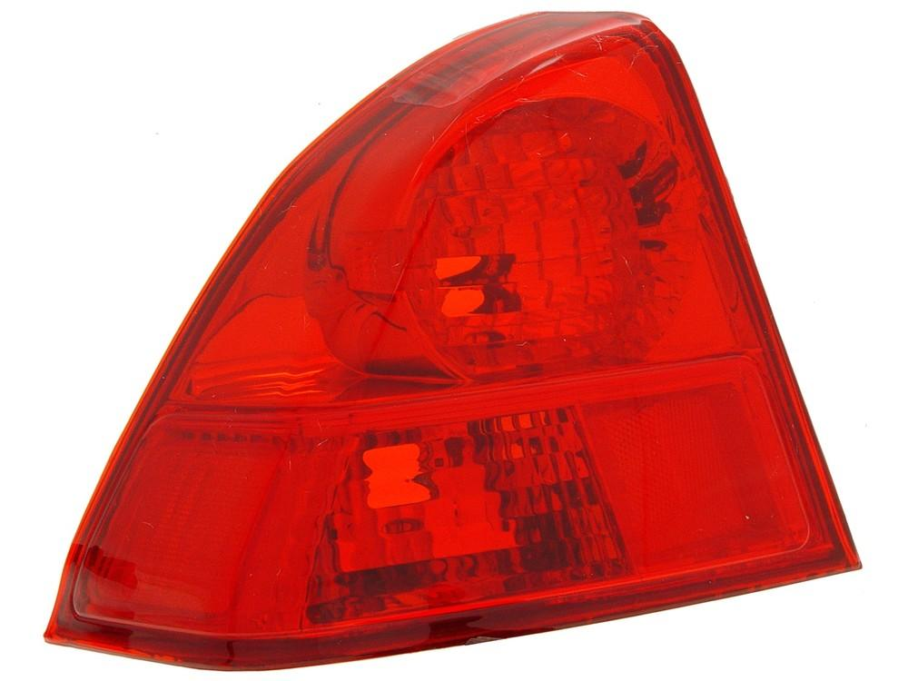 DORMAN - Tail Light Assembly - DOR 1611116