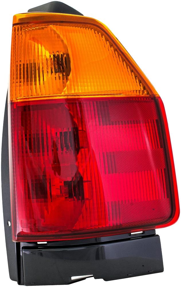 DORMAN - Tail Light Assembly - DOR 1611136
