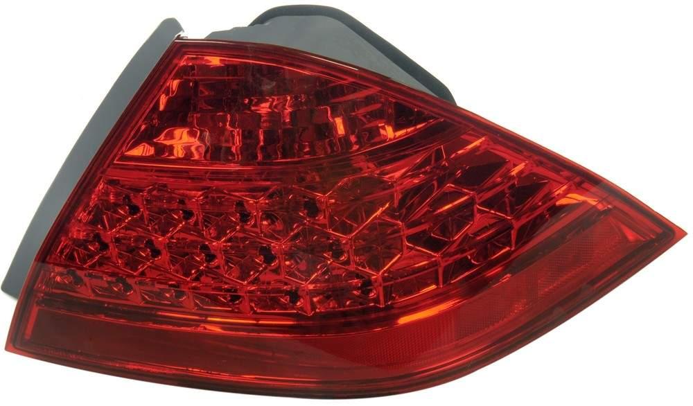 DORMAN - Tail Light - DOR 1611163