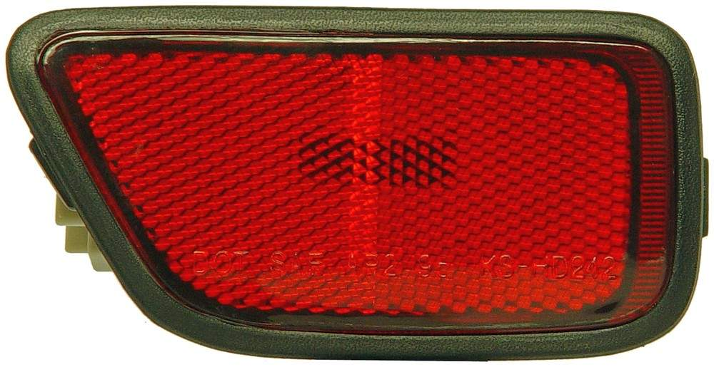 DORMAN - Tail Light - DOR 1611166
