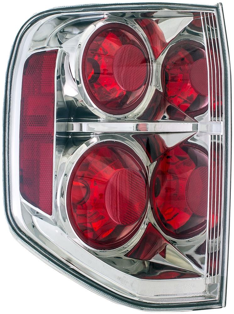 DORMAN - Tail Light - DOR 1611186