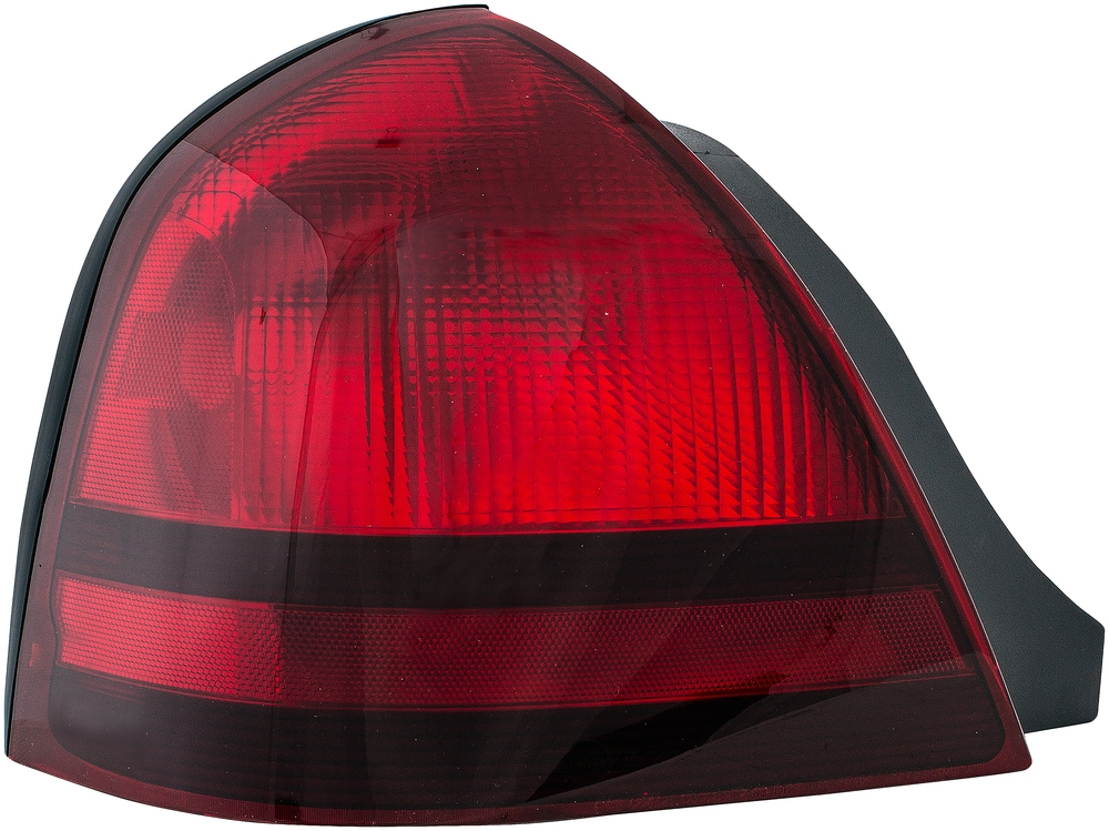 DORMAN - Tail Light Assembly - DOR 1611196