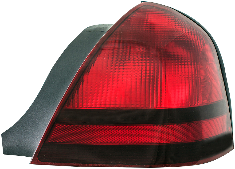 DORMAN - Tail Light Assembly (Right) - DOR 1611197