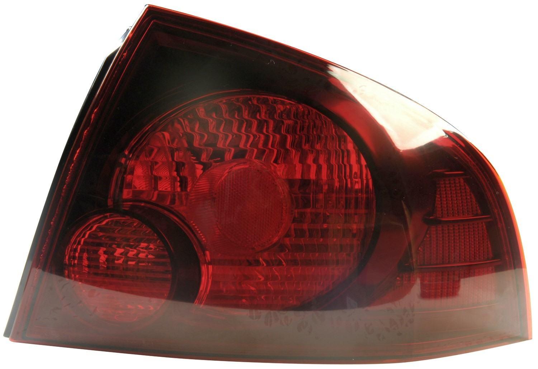 DORMAN - Tail Light - DOR 1611211