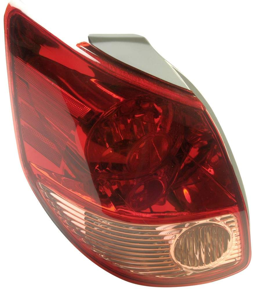 DORMAN - Tail Light Assembly (Left) - DOR 1611220