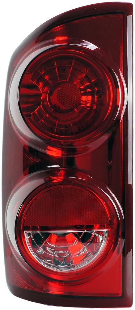 DORMAN - Tail Light - DOR 1611230
