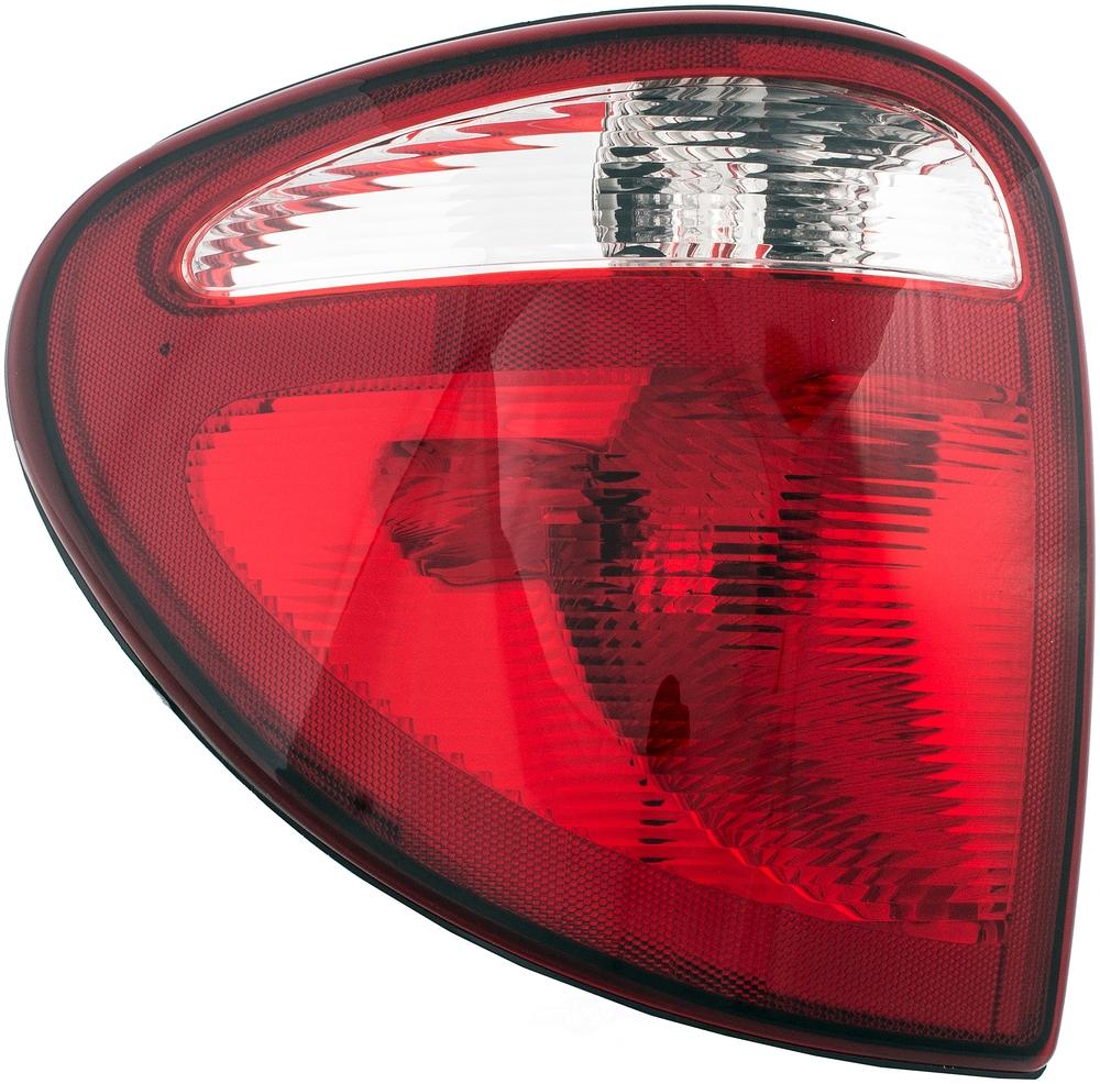 DORMAN - Tail Light - DOR 1611234