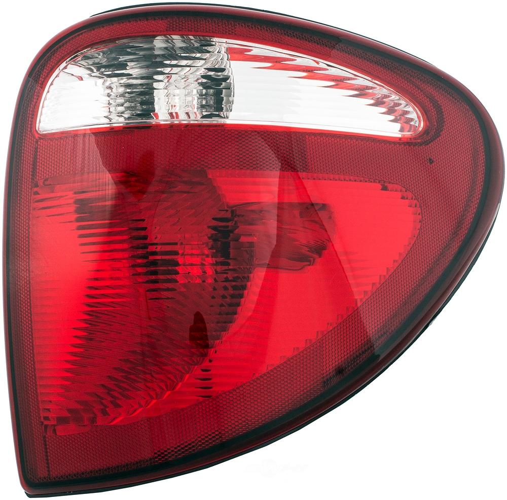 DORMAN - Tail Light - DOR 1611235