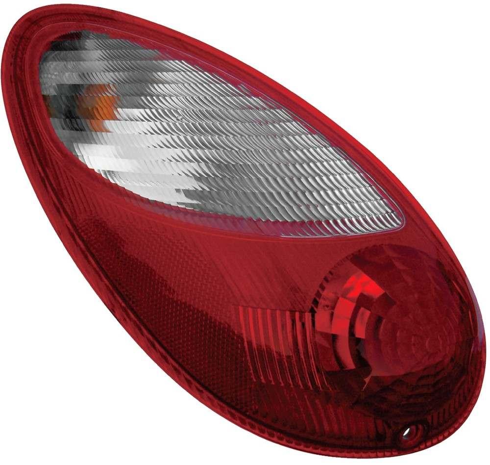 DORMAN - Tail Light - DOR 1611246