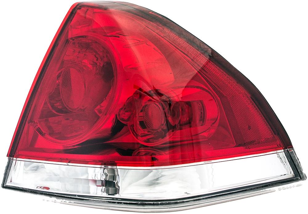 DORMAN - Tail Light - DOR 1611328
