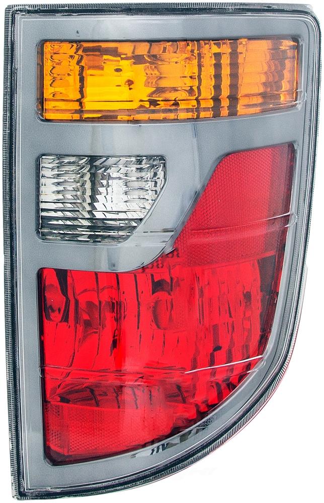 DORMAN - Tail Light - DOR 1611369