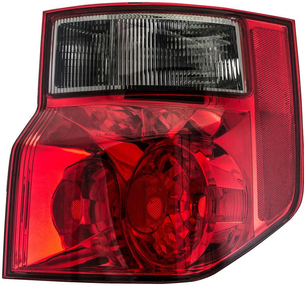 DORMAN - Tail Light - DOR 1611458