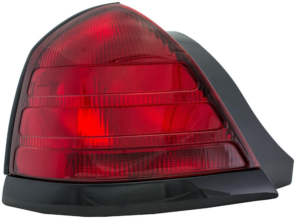 DORMAN - Tail Light - DOR 1611589