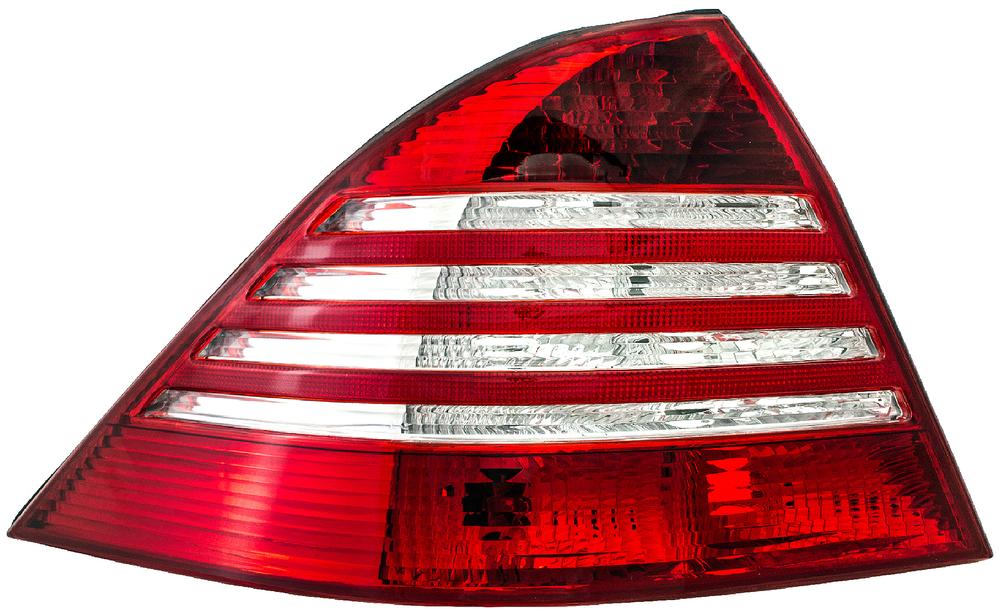 DORMAN - Tail Light - DOR 1611690