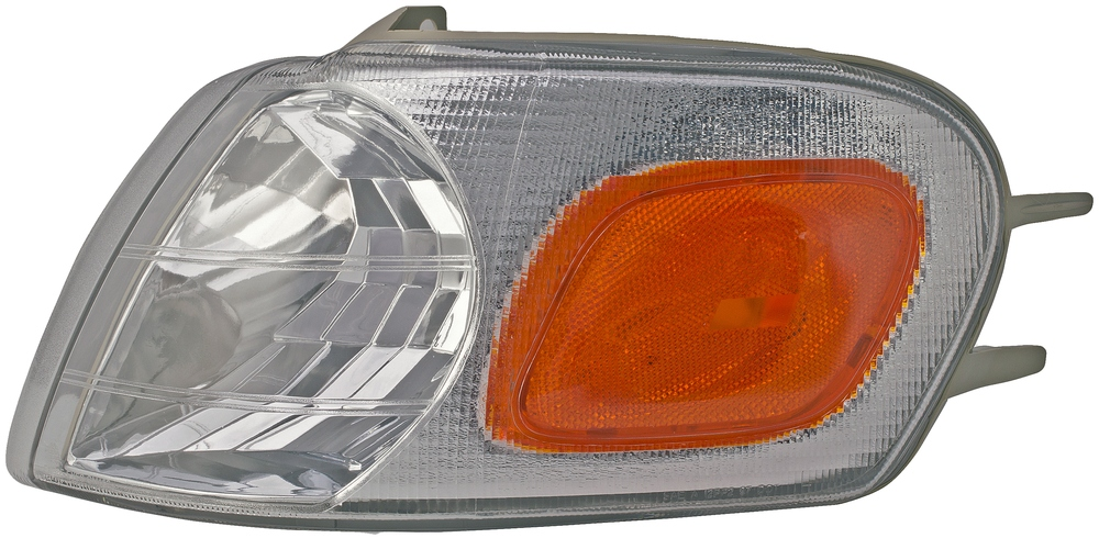 DORMAN - Turn Signal / Parking Light Assembly (Front Left) - DOR 1630104