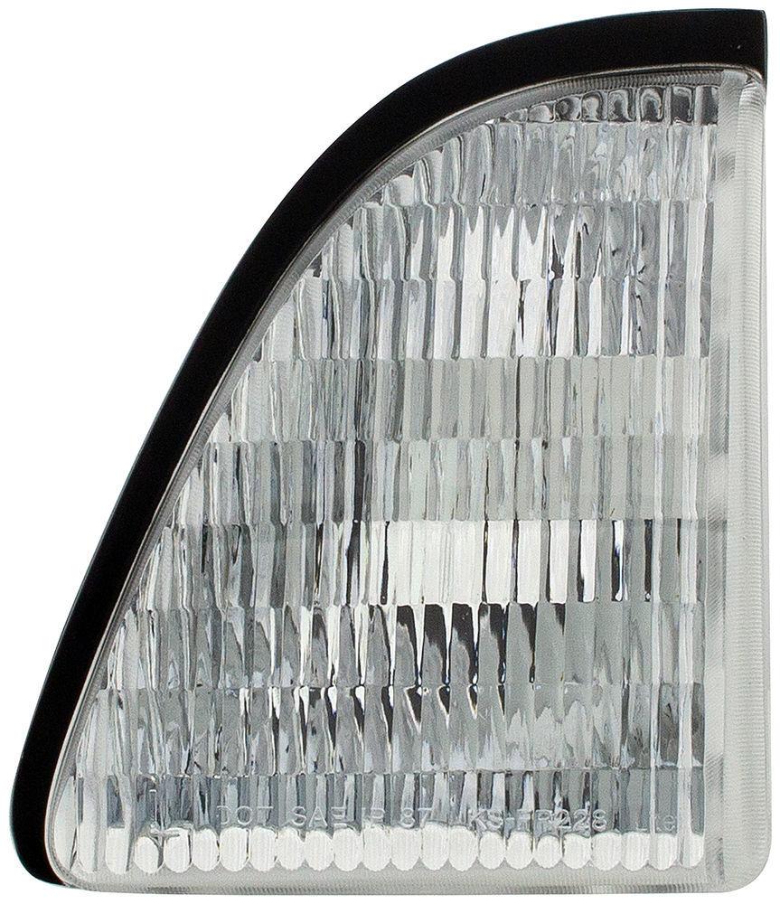 DORMAN - Parking Light Assembly - DOR 1630202