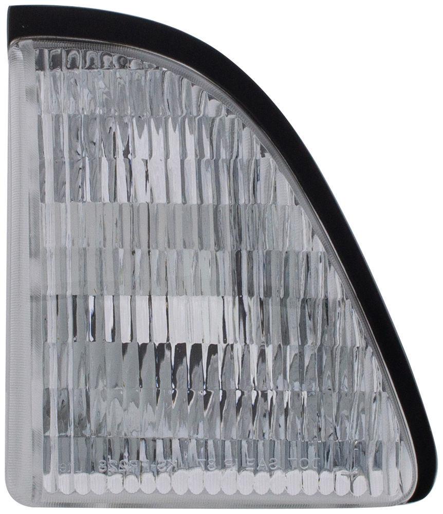 DORMAN - Parking Light Assembly - DOR 1630203
