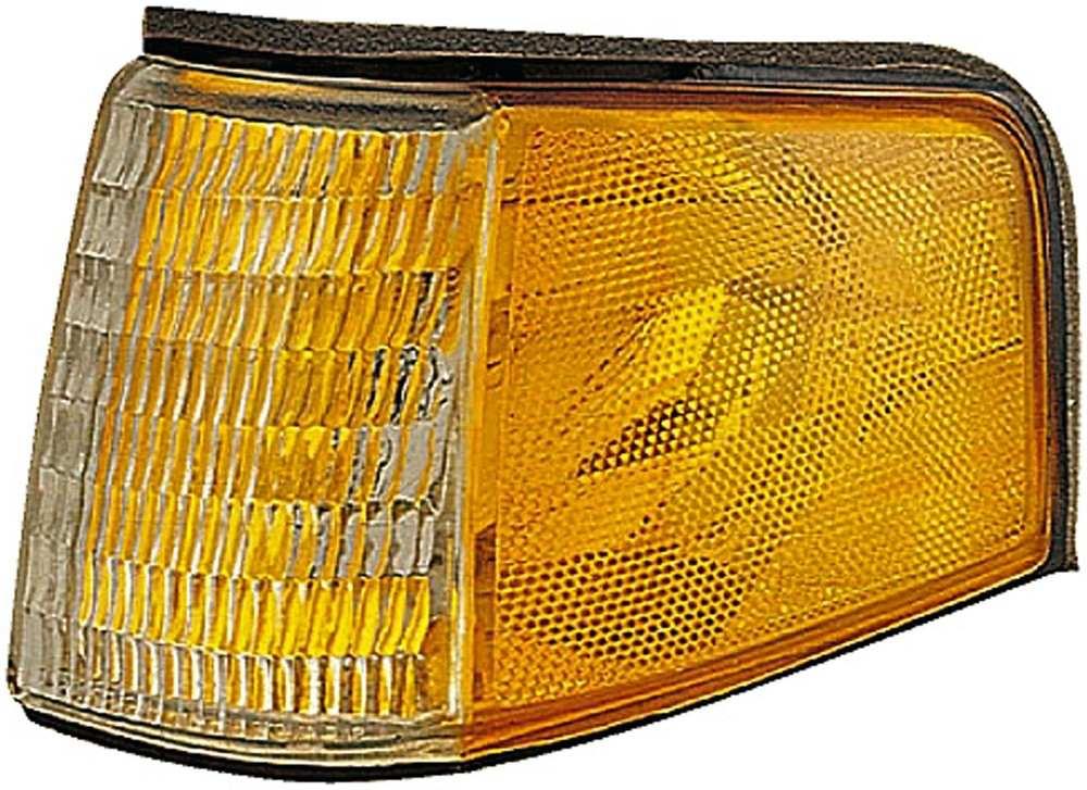 DORMAN - Parking Light Assembly - DOR 1630216