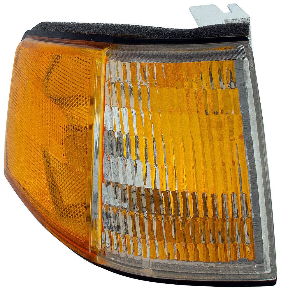 DORMAN - Parking Light Assembly - DOR 1630217