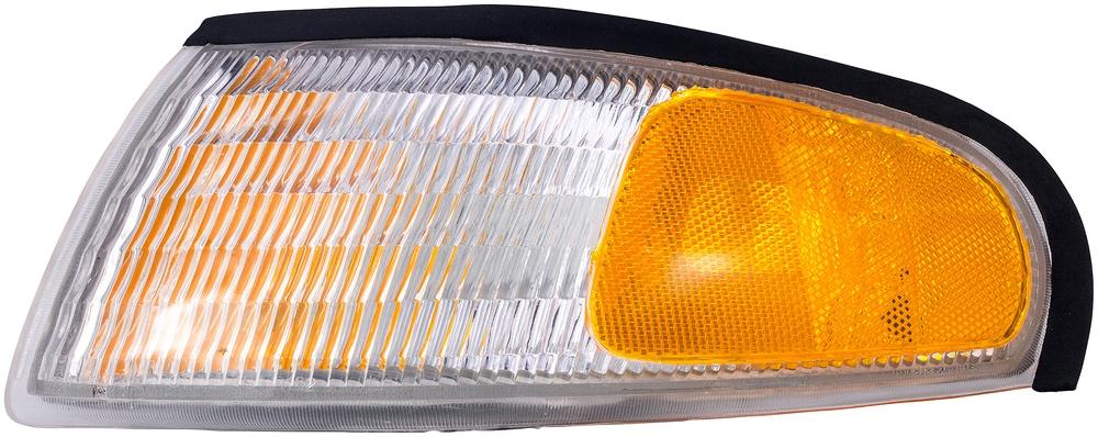 DORMAN - Parking Light Assembly - DOR 1630236