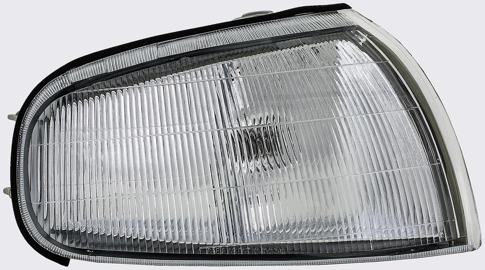DORMAN - Parking Light Assembly - DOR 1630661