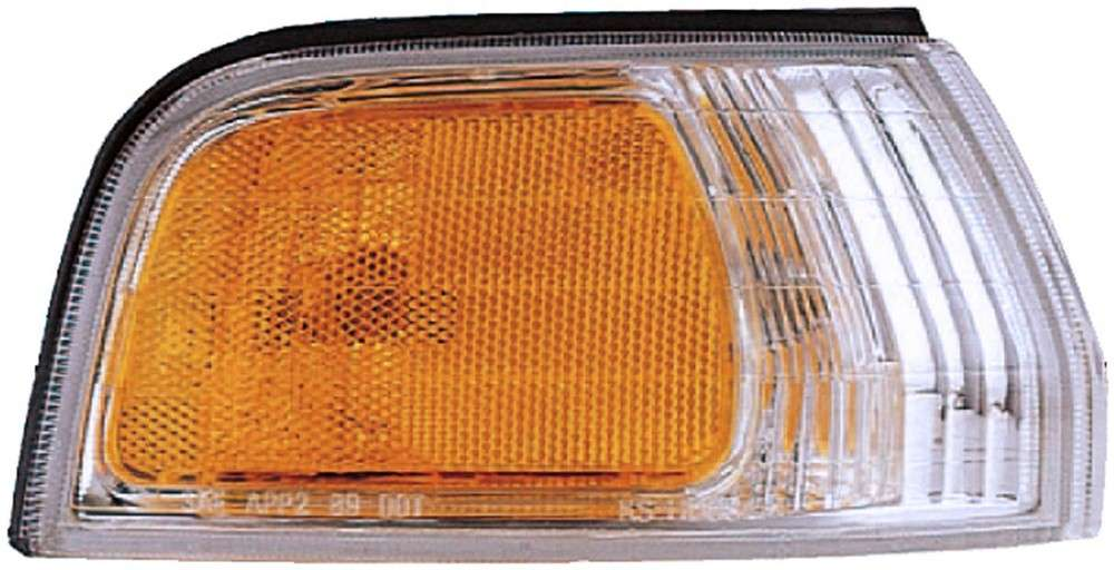 DORMAN - Turn Signal / Parking Light Assembly (Front Right) - DOR 1630713
