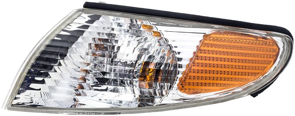 DORMAN - Parking Light Assembly - DOR 1630930