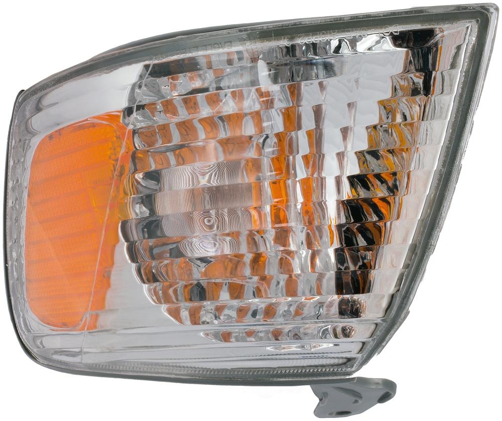 DORMAN - Turn Signal Light - DOR 1631071