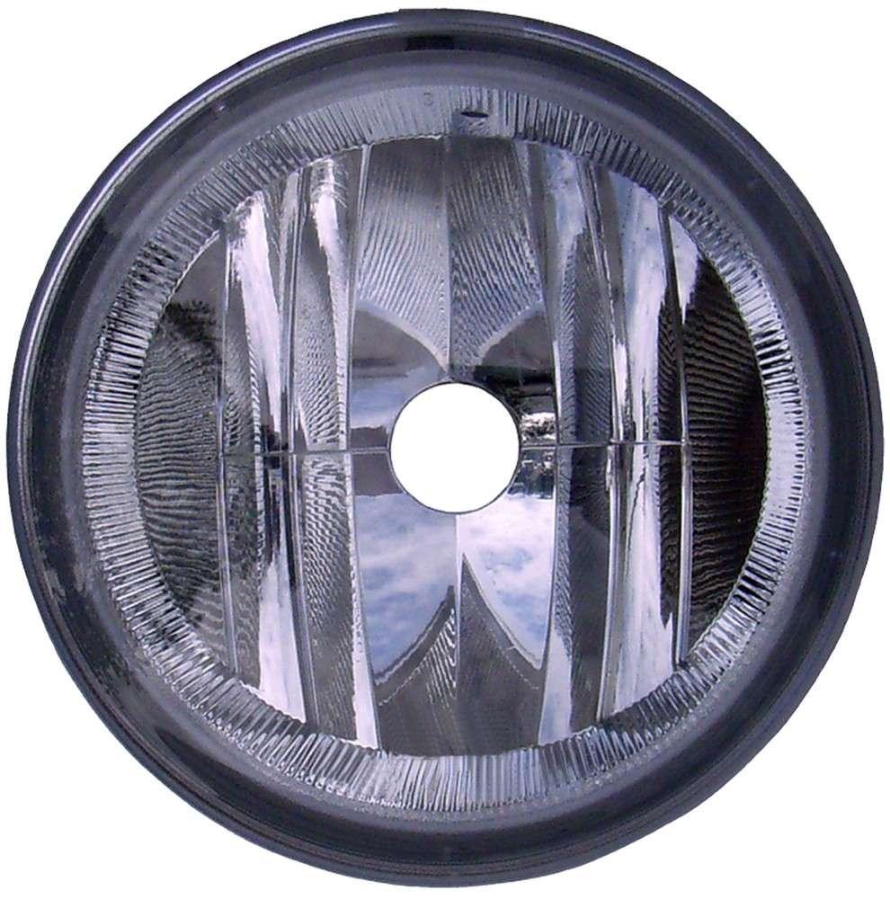 DORMAN - Fog Light Assembly - DOR 1631275