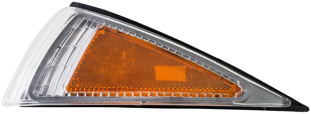 DORMAN - Side Marker Light Assembly - DOR 1650059