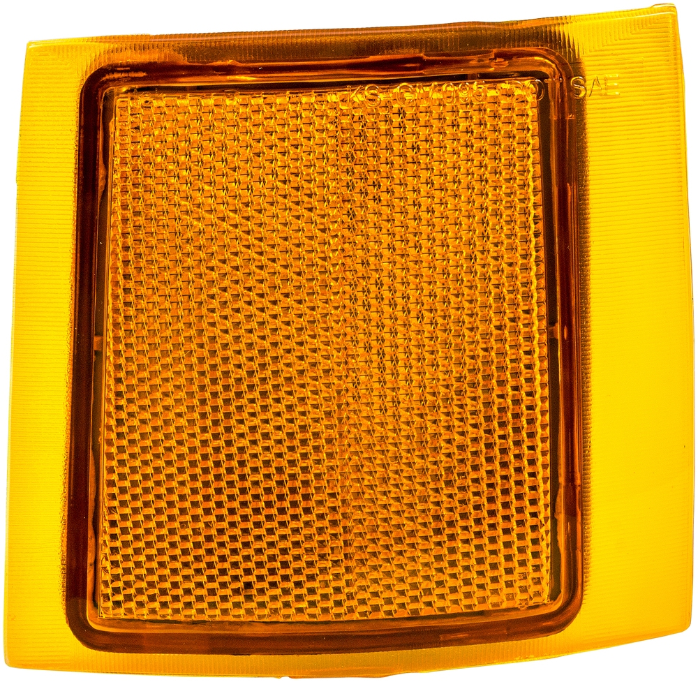 DORMAN - Side Marker Light Assembly - DOR 1650135