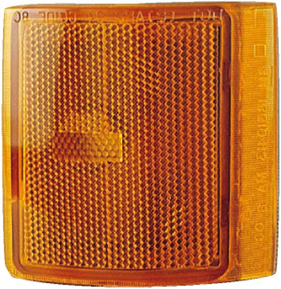 DORMAN - Side Marker Light - DOR 1650141