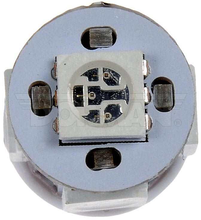 DORMAN - Turn Signal Light Bulb - DOR 194A-SMD