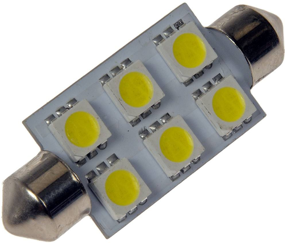 DORMAN - Courtesy Light Bulb - DOR 212W-SMD