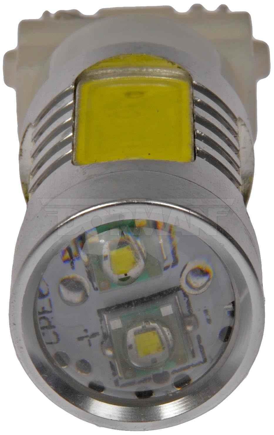DORMAN - Back Up Light Bulb - DOR 3156W-HP