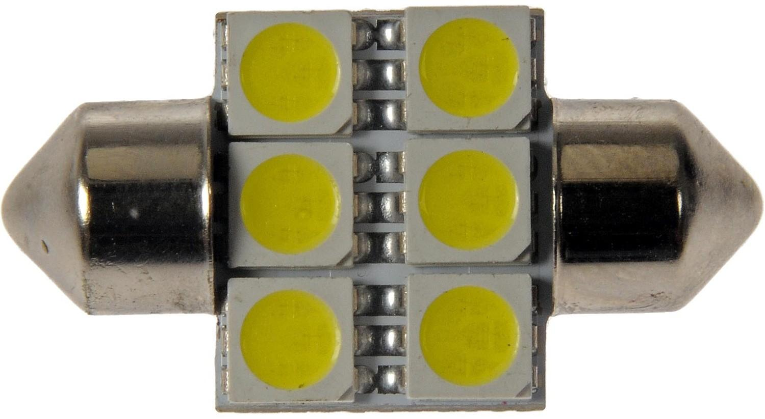DORMAN - Trunk Light Bulb - DOR 3175W-SMD