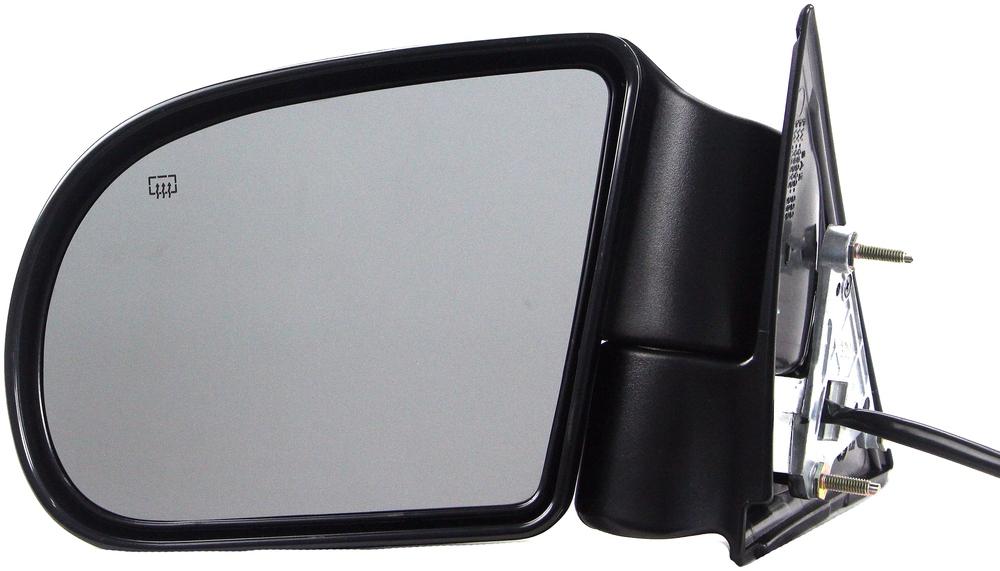 DORMAN - Door Mirror (Left) - DOR 955-072