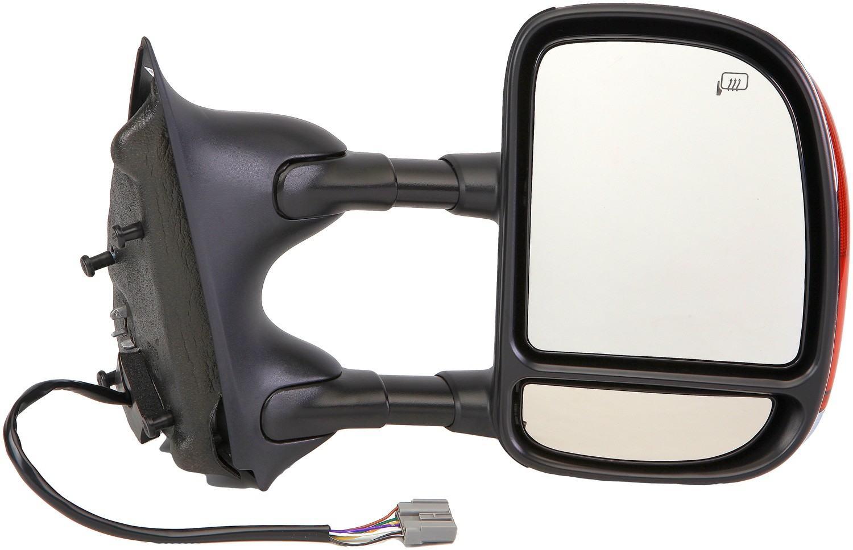 DORMAN - Door Mirror - DOR 955-1127