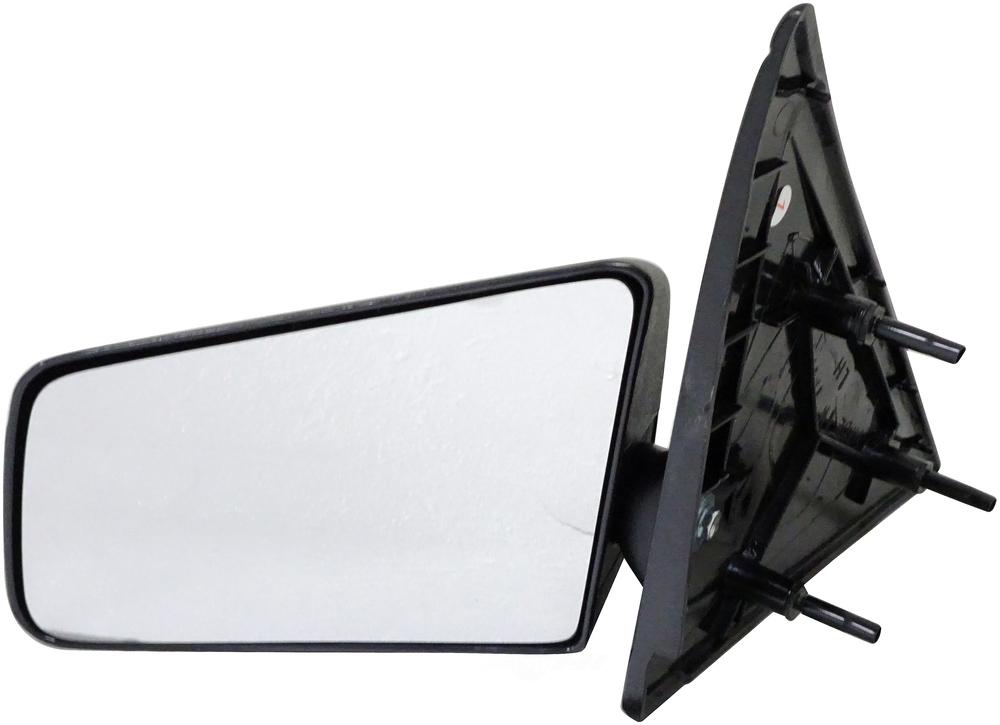 DORMAN - Door Mirror - DOR 955-193