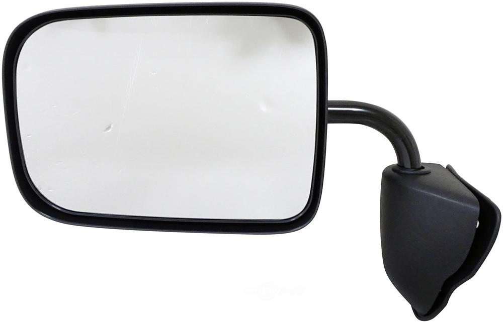 DORMAN - Door Mirror - DOR 955-373