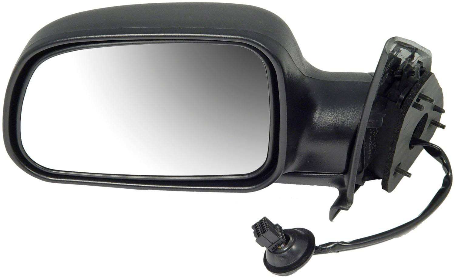 DORMAN - Door Mirror (Left) - DOR 955-408