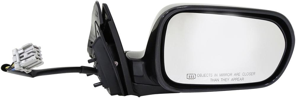 DORMAN - Door Mirror - DOR 955-817