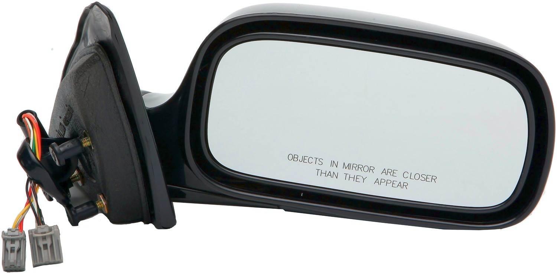 DORMAN - Door Mirror - DOR 955-924