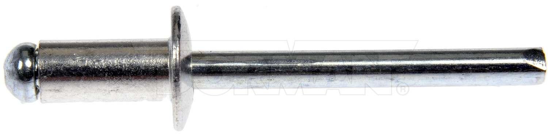 DORMAN - Bumper Cover Retainer - DOR 963-204D