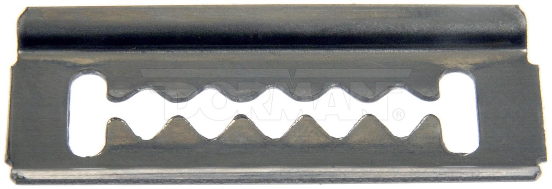 DORMAN - Bumper Cover Retainer - DOR 963-630D