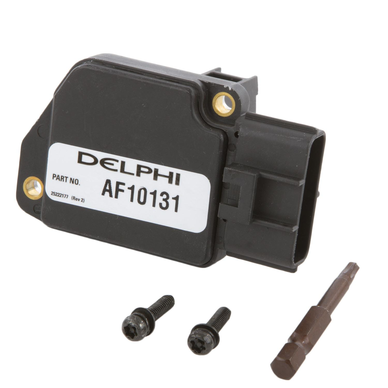 DELPHI - Mass Air Flow Sensor - DPH AF10131