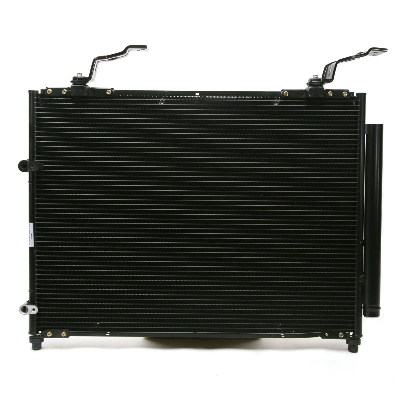 DELPHI - A/C Condenser - DPH CF20032